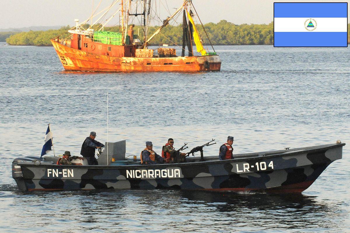 08 Nicaragua