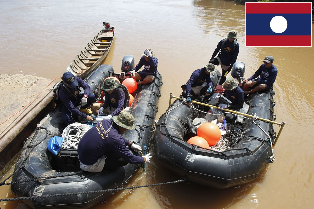 11 Laos