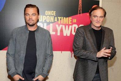Leonardo DiCaprio 062718