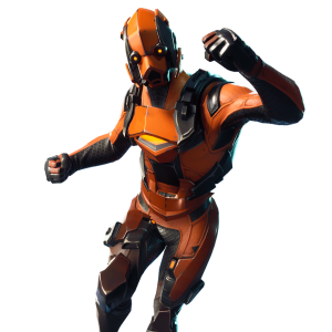 Fortnite' Leaked Skins: Data Mine Reveals Criterion, Vertex