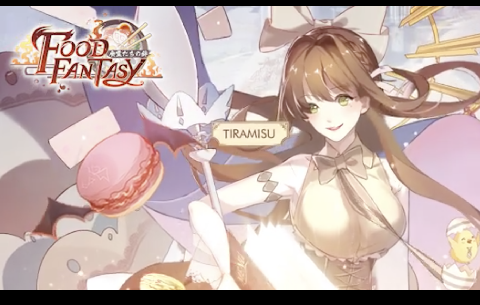 food, fantasy, mobile, rpg, restaurant, game, iOS, android, how, to, download, pre, register, release, date, elex, love, Nikki