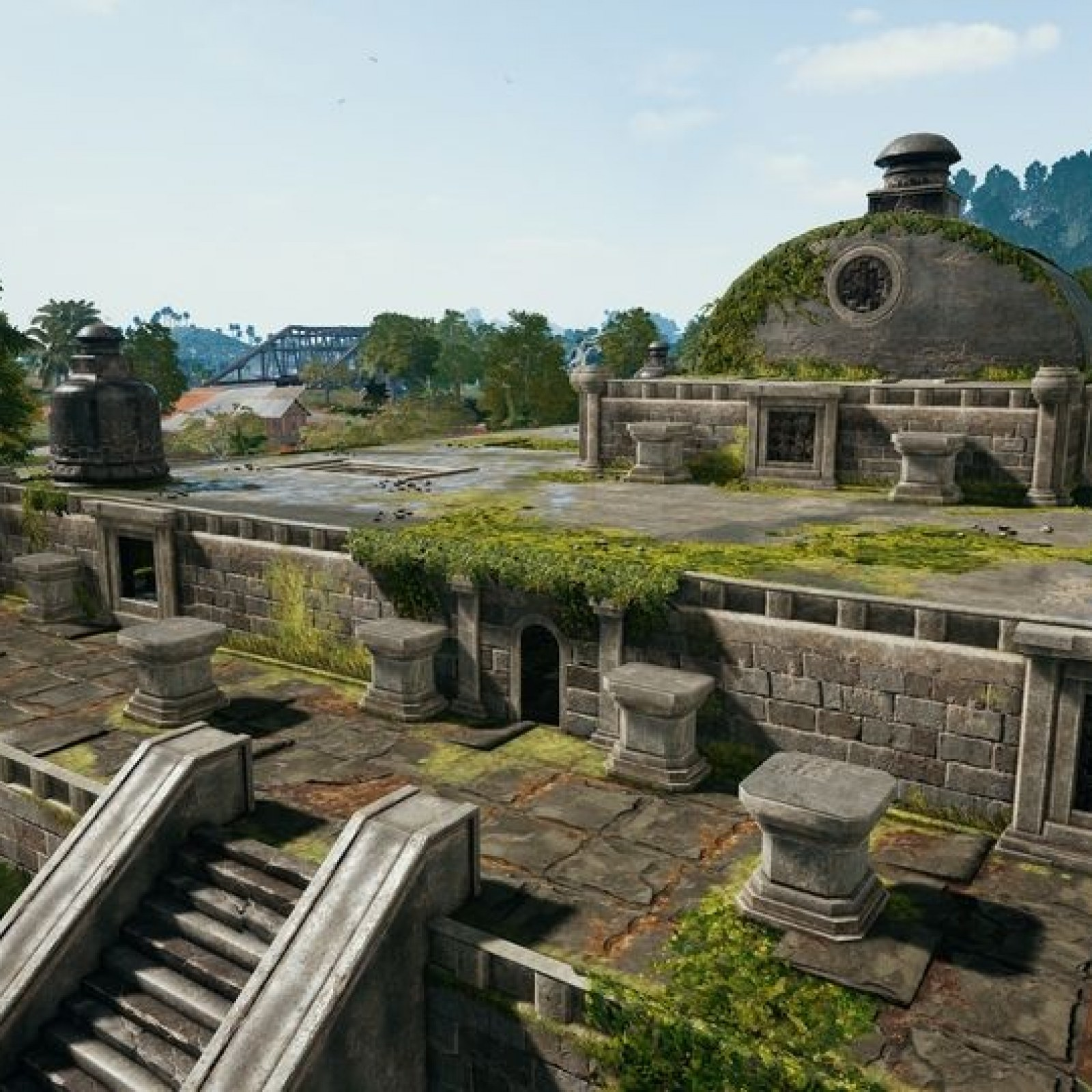 PUBG' Update 16 Makes the Sanhok Event Pass Less of a Grind