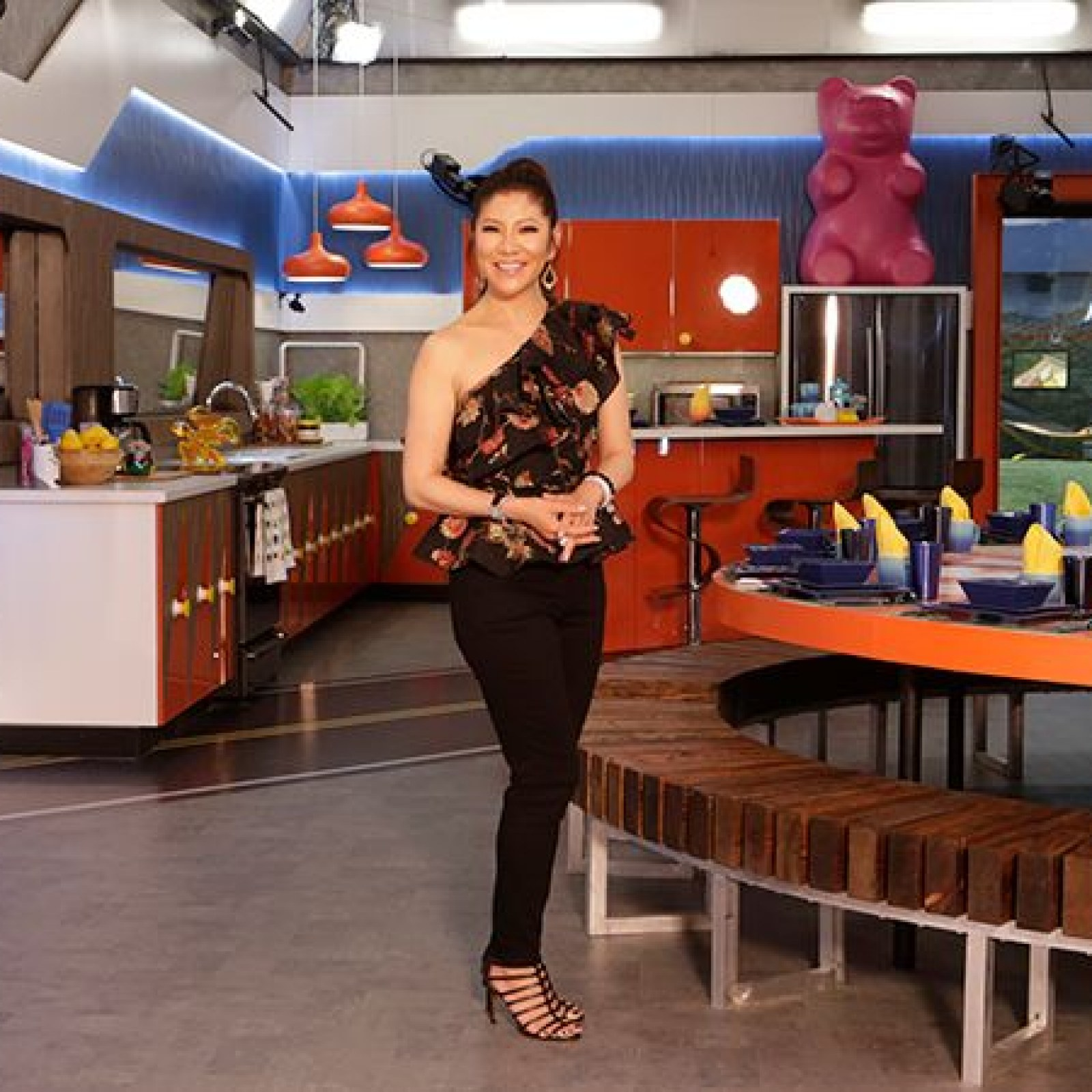 Big Brother' Spoilers: First Hoh, Nominations and Romances